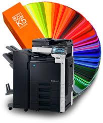 Оперативная цифровая печать